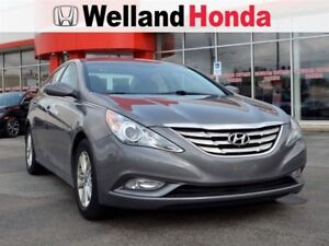 2011 Hyundai Sonata GLS | ONE OWNER | ACCIDENT FREE