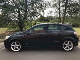 VAUXHALL ASTRA 1.8 SRI COMES WITH EXTERIOR PACK 4 MONTHS MOT AND SERVICE HISTORY - WE CAN DELIVER
