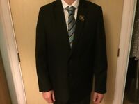 Sweyne Park Sixth form blazer Hardly worn 36inch chest