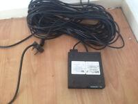 NTI VOPEX VGA Computer Splitter