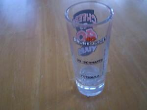 40TH SHOT GLASS Windsor Region Ontario image 2