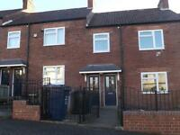 2 bedroom flat in Bilbrough Gardens, Benwell