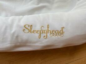 Sleepyhead GRAND baby pod / bedding pod