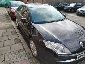Renault Laguna Dynamic 2.0l 150bhp Text your offer