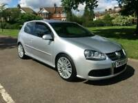VW GOLF R32 V6 DSG FOR SALE!!