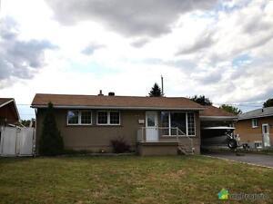 268 000$ - Bungalow à vendre à Gatineau Gatineau Ottawa / Gatineau Area image 1