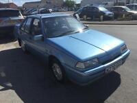 PROTON SL AUTO Proton Auto (blue) 1995