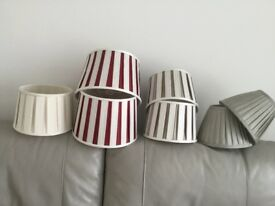 Laura Ashley lamp/light shade