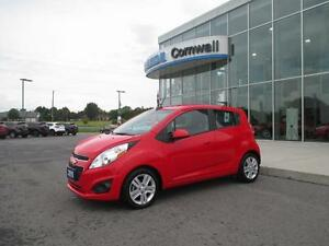 2015 Chevrolet Spark LT Cornwall Ontario image 1