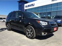 2014 Subaru Forester XT Limited Technology Pkg