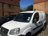 FIAT DOBLO - Price £2.049 - Low mileage