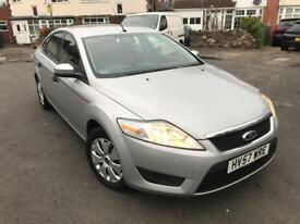 2008(57) FORD MONDEO 1.8TDCI **FSH**LOW MILEAGE**
