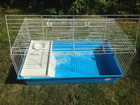 Ferplast rabbit/guinea pig/rat cage