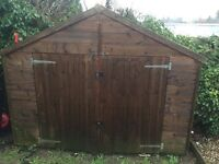 Shed SOLD