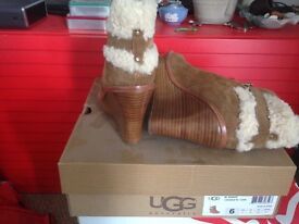 Beautiful Uggs ...As good as new