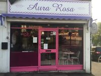 East London Wathalstow a lovely cake shop for sale