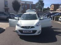 Nissan Micra 2015 1.2 Manual For Sale