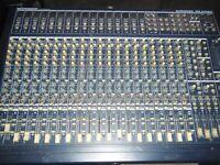Behringer mixer for sale.