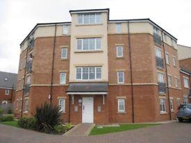 2 Bedroom Fully Furnished Apartment, St James Village, Gateshead, NE8 (£575 PCM, No Fees)