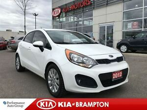 2012 Kia Rio EX PLUS BLUETOOTH HEATED SEATS NICE!!!