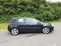 **VW Golf GT TDI, 170 bhp - Immaculate Condition**