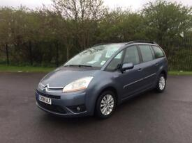 CHEAP C4 PICASSO. SPARES/REPAIRS