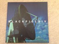 Blackfield IV Vinyl LP