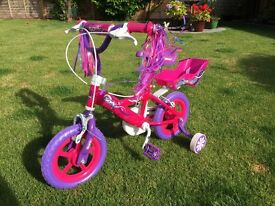 Childrens Bike (Age 3 to 5)