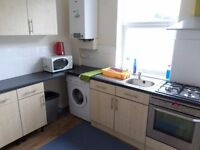 En-suite double bedroom.Bills Included. Quality Furnished House. S2 City