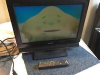 "Sony 19""hd LCD tv for sale"