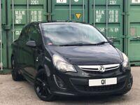 Vauxhall, CORSA, Hatchback, 2014, Manual, 1248 (cc), 3 doors