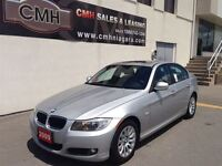 2009 BMW 3 Series 323i LEATH ROOF (CERTIFIED)