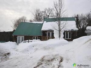 159 900$ - Maison à un étage et demi à vendre à Rawdon