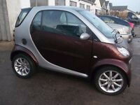 Excellent little car - Features - Leather Heated Seats. Full Service History. Economical. Air Con