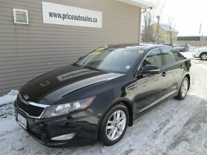 2013 Kia Optima GDI - HEATED SEATS - PANO ROOF!!!