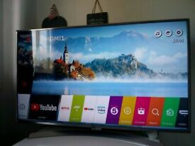 Toshiba 65 Inch 65U6863DB Smart 4K HDR LED TV - **DELIVERY