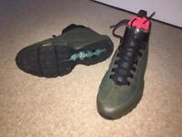 Nike Airmax 95 Sneakerboot