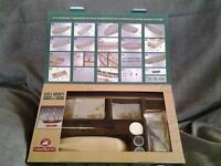Constructo wooden boat kit.