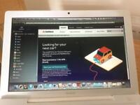 MacBook very good condition, not new but works fine by Apple