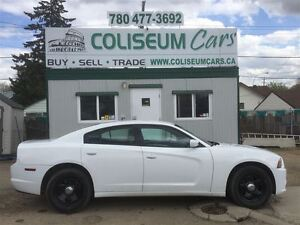 2011 Dodge Charger Police, 120KM