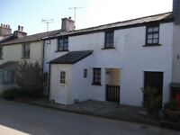 2 bed CORNISH COUNTRY COTTAGE. near LAUNCESTON. LONG LET