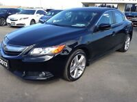 2013 Acura ILX Technology Package