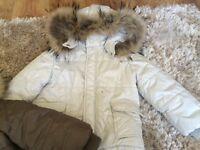 2 graziella Coats