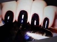 Elf eyelash curlers and nail polishes