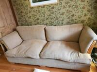 2x Sofas - Free for uplift