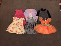 Girls Baby Clothes Bundle (18-24 Months)