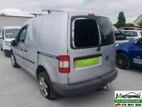 Vw caddy 1.9tdi PARTS ***BREAKING ONLY SPARES JM AUTOSPARES