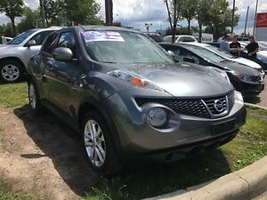 2013 Nissan Juke SV | CLEAN CARPROOF | ALLOYS | ONE OWNER | FWD