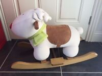 For Sale Mamas and papas baby reindeer rocker
