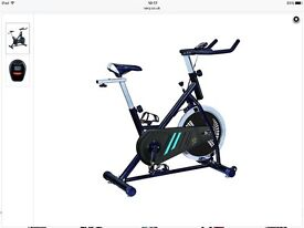 Body Sculpture Star Shaper Pro Racing Bike